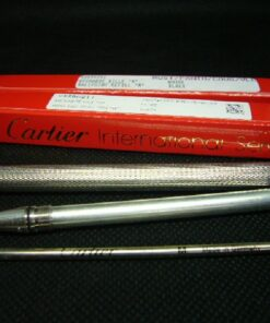 Stylo Must de Cartier