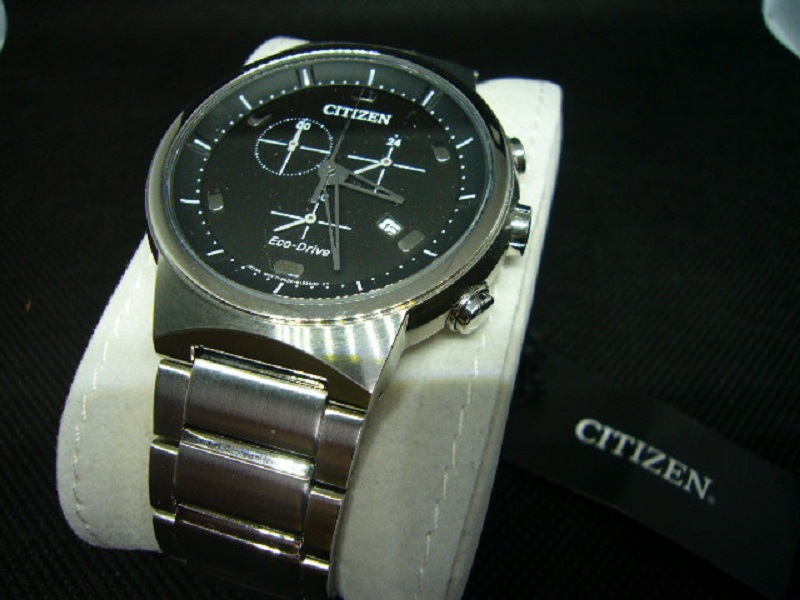 Montre Citizen Eco-drive